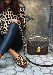 Outfits con Animal Print
