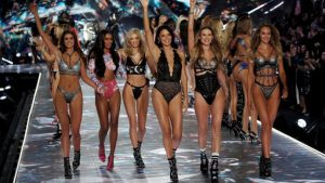 Victoria's Secret Fashion Show 2018 en Nueva York