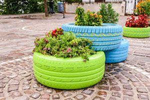 15 impresionantes ideas de diseño DIY Spring Backyard